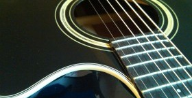 Guitar: What Is The Best Acoustic Guitar For Worship