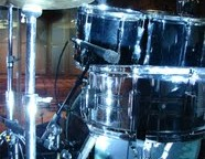 Worship drumming: Drum Tuning
