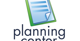 Planning Center Online – Worship Software Review