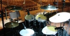 Worship drumming: Reflections and interactions