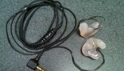 Custom In-Ear Monitors – Sensaphonics 2Max Review