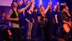 Worship: Not A Spectator Sport