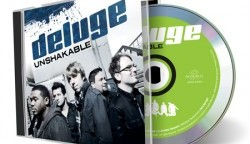 Integrity Music Announces Release of Sophomore Album from Critically-Acclaimed Rock Worship Band Deluge