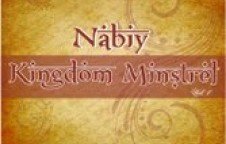 Instrumental Worship Release from Nabiy