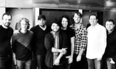 Integrity Music and New Zealand's Parachute Band Extend Long Standing Recording/Publishing Agreement
