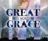 "The Rock Church Releases ""Great is Your Grace"""