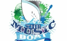 The Music Boat Sets Sail in 2011 with Chris Tomlin, newsboys, Mercy Me, Brandon Heath, Israel Houghton and More