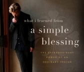 "MICHAEL W. SMITH'S ""A SIMPLE BLESSING"