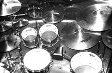 "Drummers need to ""Engage"" in Worship"