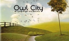 Owl City Emerges from the Cold Winter With new Full-Length Studio Album