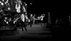 Leading worship: Be intentional yet flexible