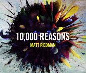 Album Review: Matt Redman–10,000 Reasons