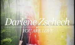 Darlene Zschech Sets to Release New Music Project  You Are Love September 6th