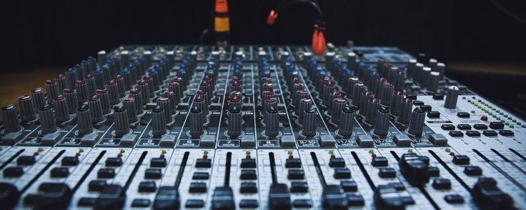 Sound Engineers -- With great power comes great responsibility
