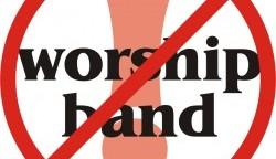 Worship Planning: Disband The Worship Team? (Part 2)