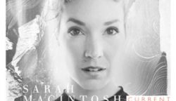 Integrity Music Welcomes Indie Singer/Songwriter Sarah MacIntosh,  Announces Global Release For Her New Album Current