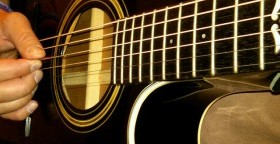 Acoustic Guitar: Decided You Are Ready To Jump In And Learn To Play Acoustic?