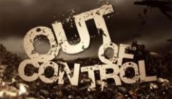 "Worship Leader Devotional ""Going Deeper"": Out of Control"