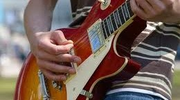 Worship Team Guitar Roles Part 2: Electric Rhythm