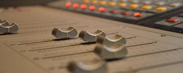 Church Audio: Thoughts On Church Sound Levels