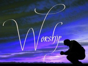 What Is Spontaneous Worship?