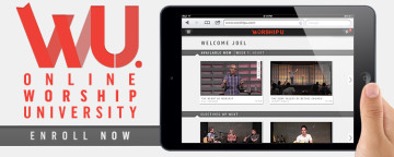 WORSHIPU GATHERS WORSHIPPERS, MUSICIANS & ARTISTS  FROM ALL OVER THE WORLD