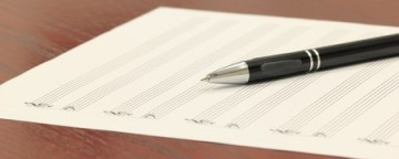 SONGWRITING – THREE KEY ELEMENTS