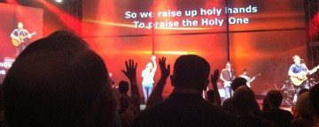 LEADING WORSHIP: WORSHIP IS OBEDIENCE