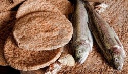 "Worship Leader Devotional ""Going Deeper"": Loaves and Fish"