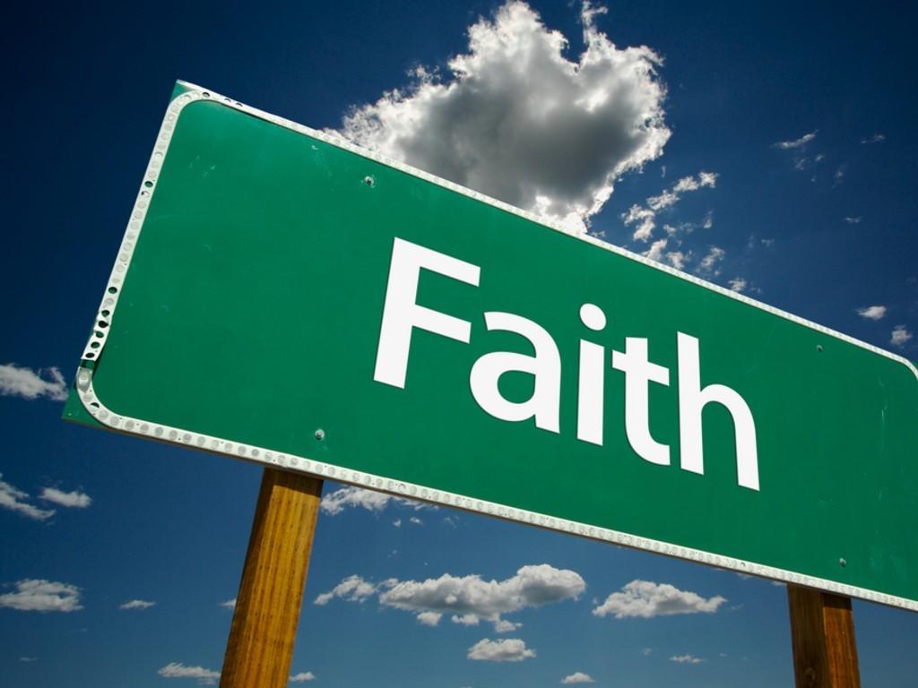 LEADING WORSHIP: THE SUBSTANCE OF PRAISE IS FAITH