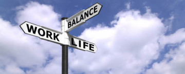 MINISTRY: WORK LIFE BALANCE