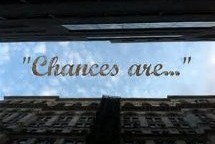 Chances Are…Expected