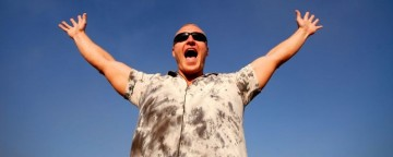 'SHABACH' KIND OF PRAISE (Leading Worship)