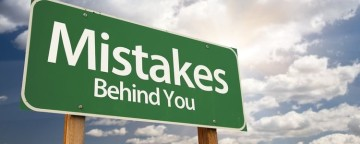 How do we Handle Mistakes?