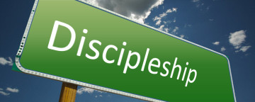 Discipleship Within Your Worship Team