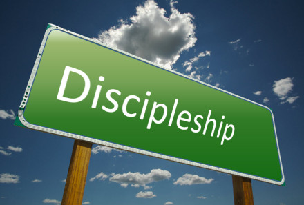 Discipleship Definition
