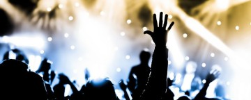 Is your Church experiencing Strength and Power in Their Praise?