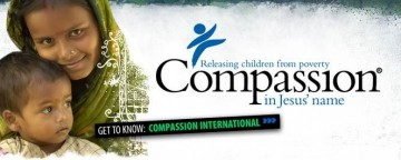 A MISSIONS TRIP WITH COMPASSION INTERNATIONAL