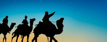 THE MIRACLE OF BETHLEHEM