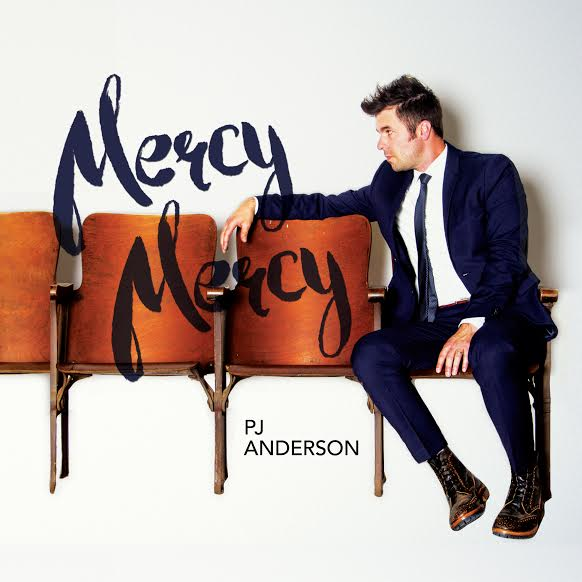 PJ ANDERSON RELEASES MERCY, MERCY ON JUNE 24