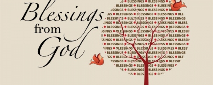 God's Abundant Blessings