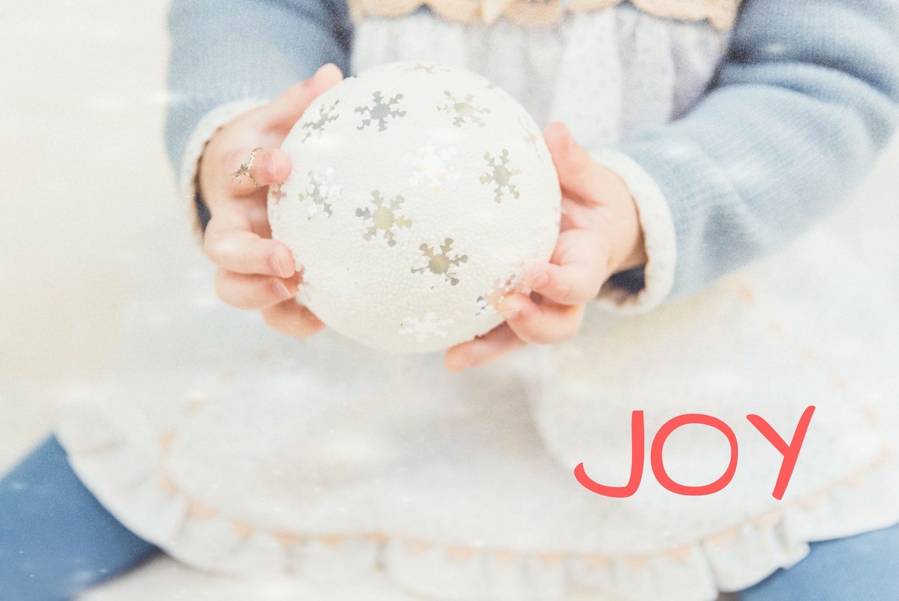 The Advent Season Revealed Week Three JOY