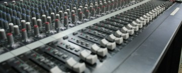 What Does It Mean To Be A Sound Engineer?