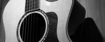 Acoustic Guitar: The Basics