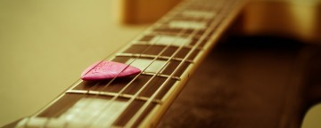 Church Audio: Finding your guitar solo