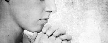 A Prayer Of Thanksgiving