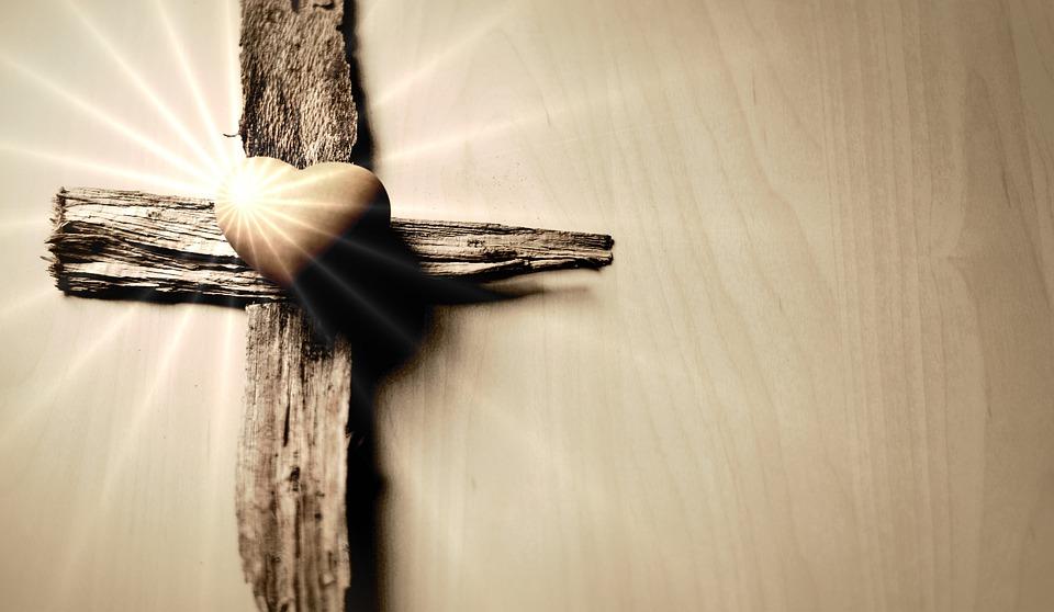 The Healing Power of Worshiping God